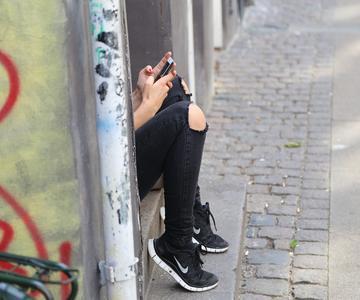 Cómo ligar online con un chico