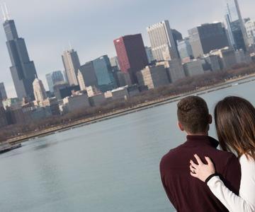 12 de los mejores lugares para conocer a solteros en Chicago