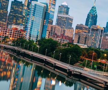 12 lugares increíbles en Filadelfia para conocer a solteros y solteras