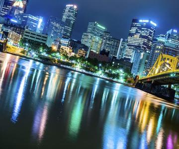13 Lugares en Pittsburgh para conocer a Flirty Singles!