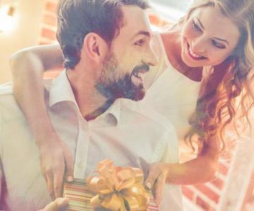 Aprende a hacer feliz a tu novio en 5 sencillos pasos