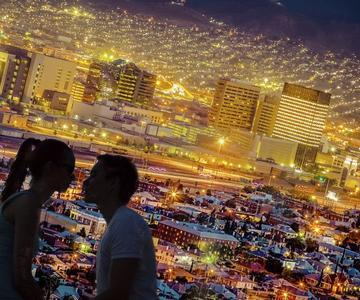 ¿Buscando ideas románticas para una cita en El Paso? Aquí están algunos de los mejores!