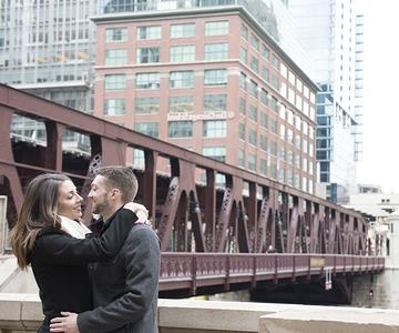 Chicago Mejores Ideas de Citas para Encontrar el Romance