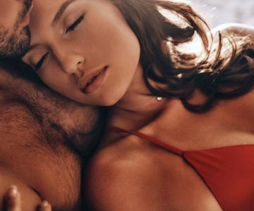 Cómo aumentar el atractivo sexual y hacerse irresistible