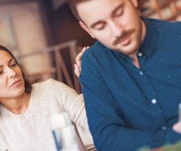 Cómo dejar de ser celoso en una relación