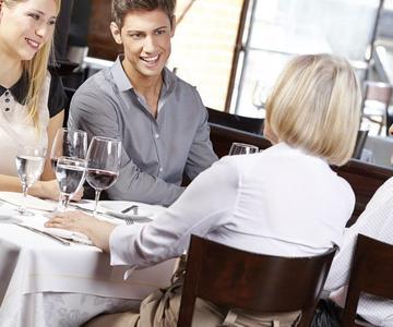 Consejos para conocer a los padres de tu pareja