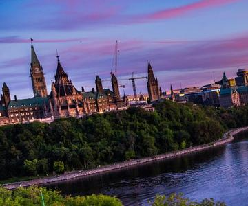 Crear recuerdos duraderos en cualquiera de las grandes escapadas románticas en Ottawa