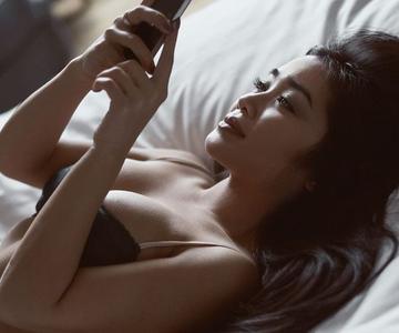 ¿Eres nuevo en Sexting? He aquí cómo empezar a hacerle esto a tu amante