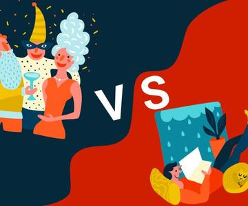 Expectativas de Citas Diferencias entre las Personalidades Tipo A y Tipo B