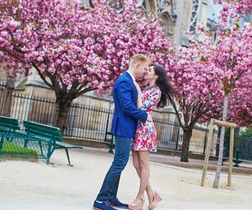 Ideas de citas gratis para la primavera: Inyecta tu vida amorosa con pasión