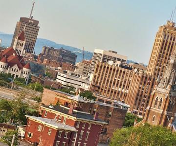 Las 5 mejores ideas para citas divertidas y divertidas en Syracuse, NY