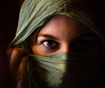 Todos los consejos que necesitas para salir con mujeres árabes