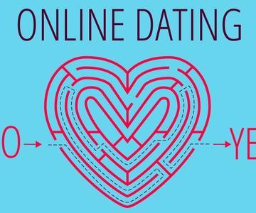 Pros y contras de las citas en línea