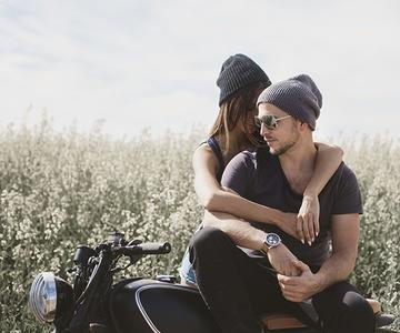 Qué hacer cuando tu novio no es romántico