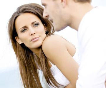 """Qué hacer cuando tu pareja dice: """"Necesito espacio""""."""