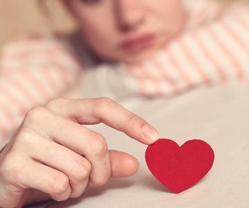 Si la discusión se detiene, su relación puede estar en peligro