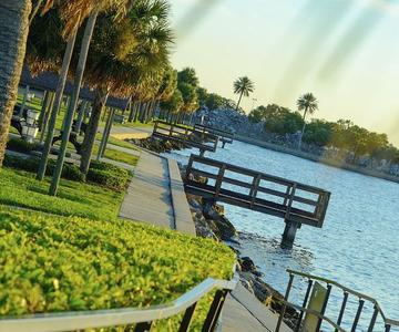 St. Petersburg, FL es un gran lugar para citas, vea nuestras ideas
