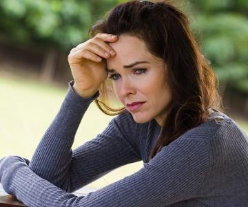Tristeza y cómo lidiar con los síntomas físicos