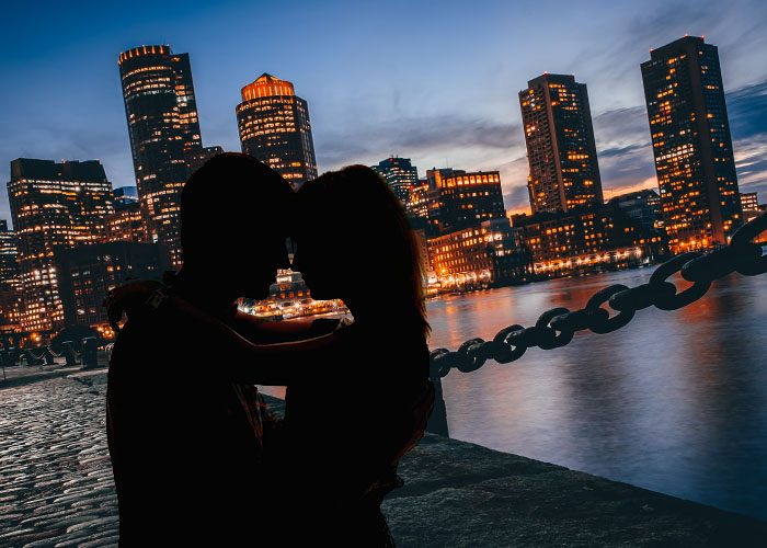 Boston Date Ideas que no rompen el banco
