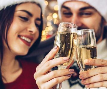 Ideas para la fecha de Año Nuevo