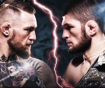 Khabib contra Conor McGregor: ¿A las chicas les gustan los boxeadores de la MMA?