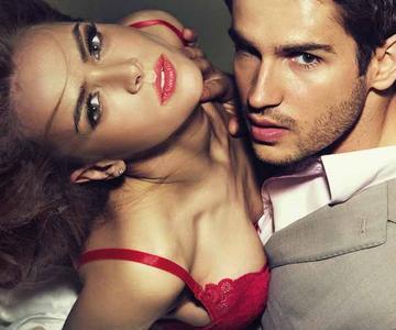 Por qué las mujeres duermen con hombres casados