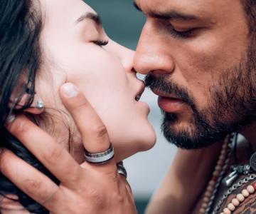¿Qué dice su beso sobre sus sentimientos?