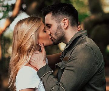 ¿Tienes un estilo de beso específico? Descúbrelo aquí!