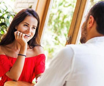 Cosas de las que hablar con su novia