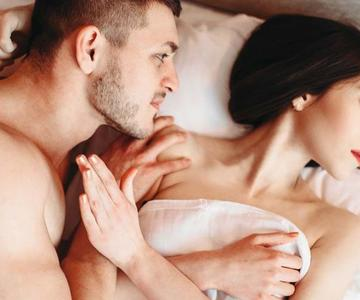 Razones por las que no quiere tener sexo