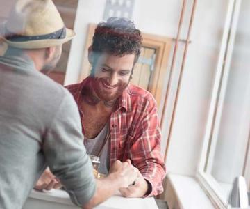 Cómo conocer a los hombres gays y dónde conocerlos