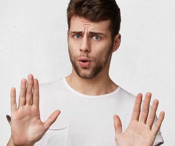 Las señales de que no quiere una relación seria con usted