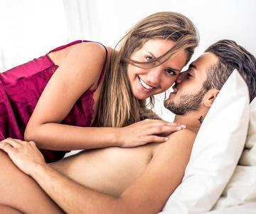 Las mejores preguntas sexy para despertar el interés en su novio
