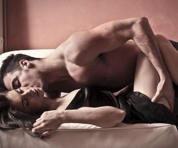 Las mejores técnicas de besuqueo para volver loca a tu pareja