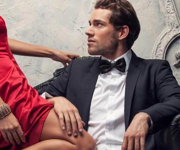Por qué necesita saber que la confianza atrae a las mujeres