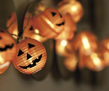 3 recetas espeluznantemente baratas para hacer tu cita en Halloween