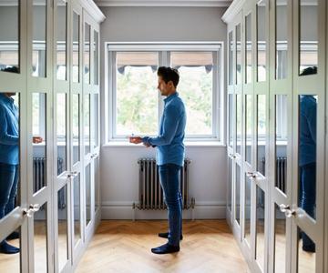 4 Consejos para mantener la calma antes de su cita