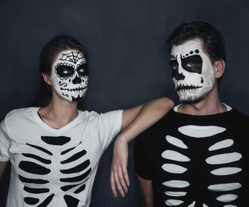 4 fantásticos consejos para vestirse e impresionar en este Halloween!