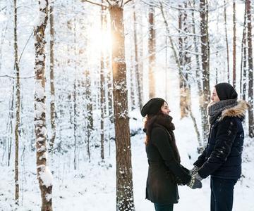 5 Consejos de Citas Online para la temporada de fiestas de invierno