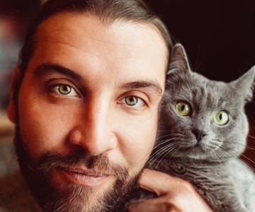 5 juegos de palabras perfectos para enviar su fecha en el Día Internacional del Gato