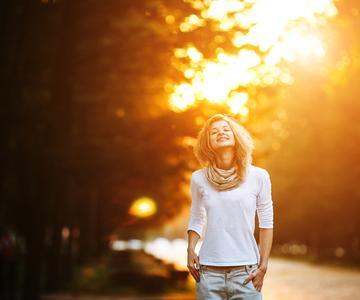 5 maneras de conseguir que un gran chico cristiano se fije en ti