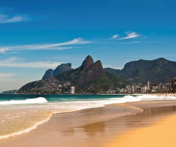 5 Preguntas sobre encuentros en Brasil