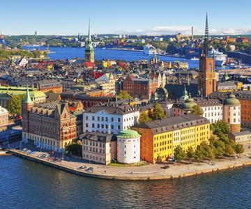 5 Preguntas sobre encuentros en Suecia