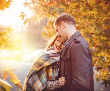 5 razones por las que el otoño es la mejor estación hasta la fecha