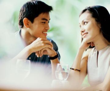 Citas asiáticas: Salir con alguien de una cultura diferente