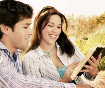Citas cristianas: Su guía para salir con alguien de una fe diferente