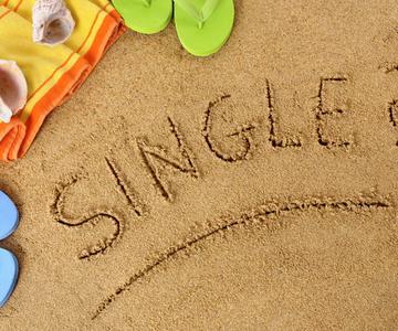 Cómo aprovechar el verano al máximo si eres soltero