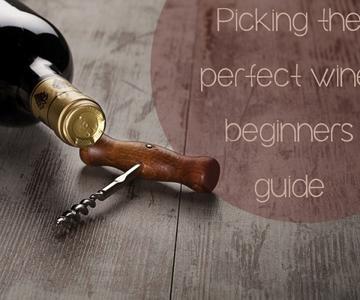 Cómo elegir un vino para usted y su cita