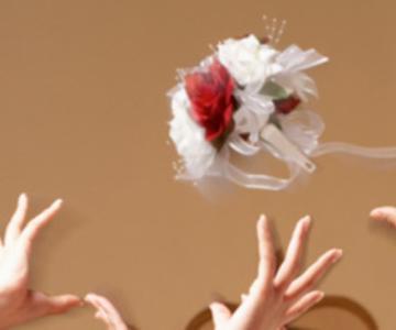 Cómo encontrar el amor en una boda
