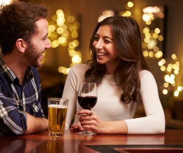 Consejos para citas: ¿Cuántas bebidas son demasiadas?